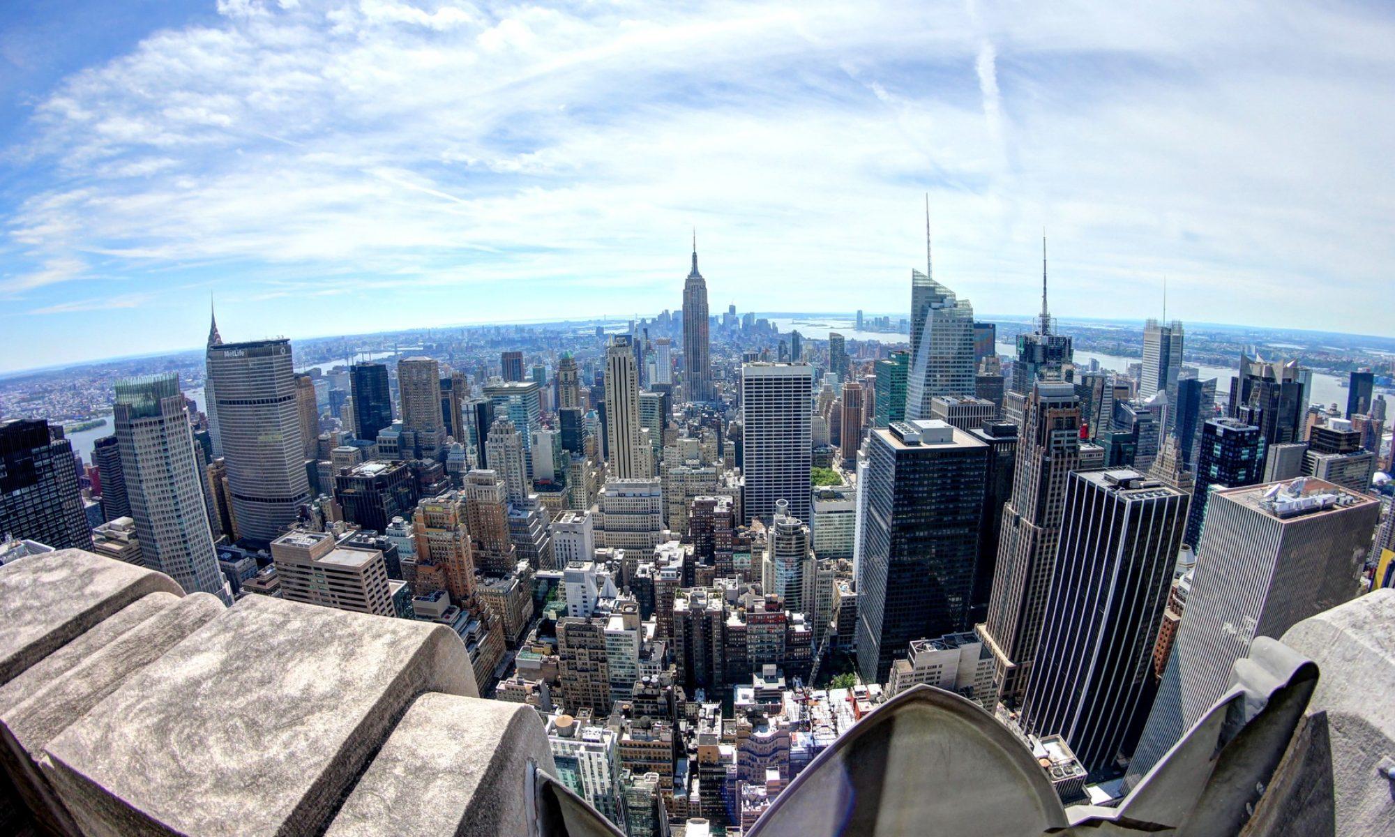 New york vs los angeles dating quora